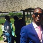 Profile picture of Blessing Mkhize