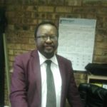Profile picture of Dumisani Callistus Zwane